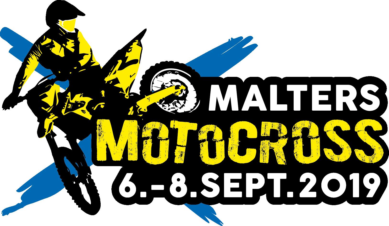 Motocrossmalters